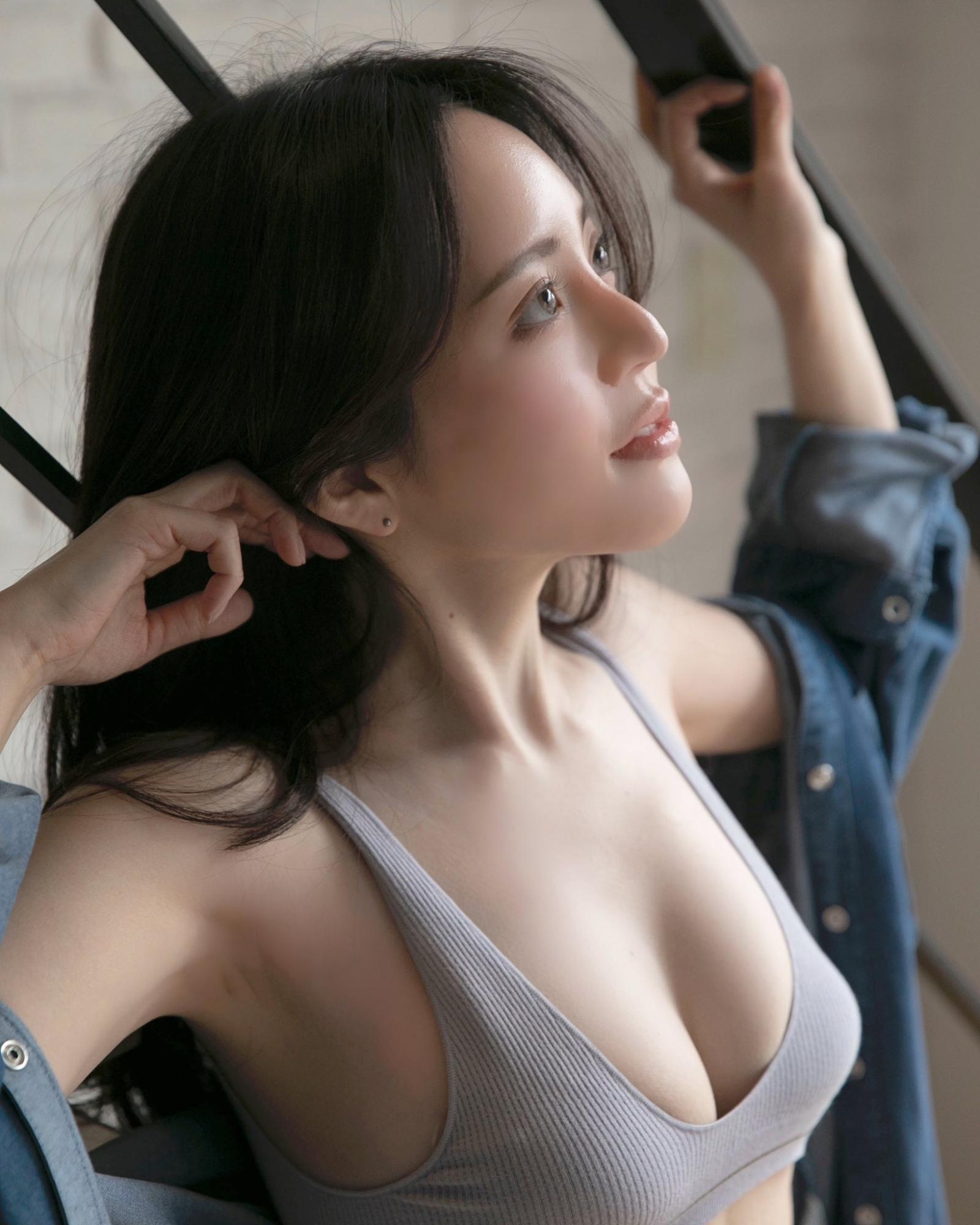 正妹大胃王「谷亚莎子」最新辣照曝光!-新图包