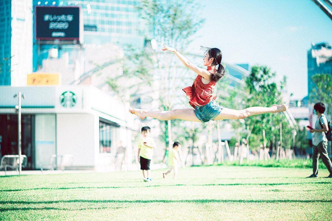 东京大学校花「神谷明采」笑容超甜气质出众不愧是第一学府高材生-新图包