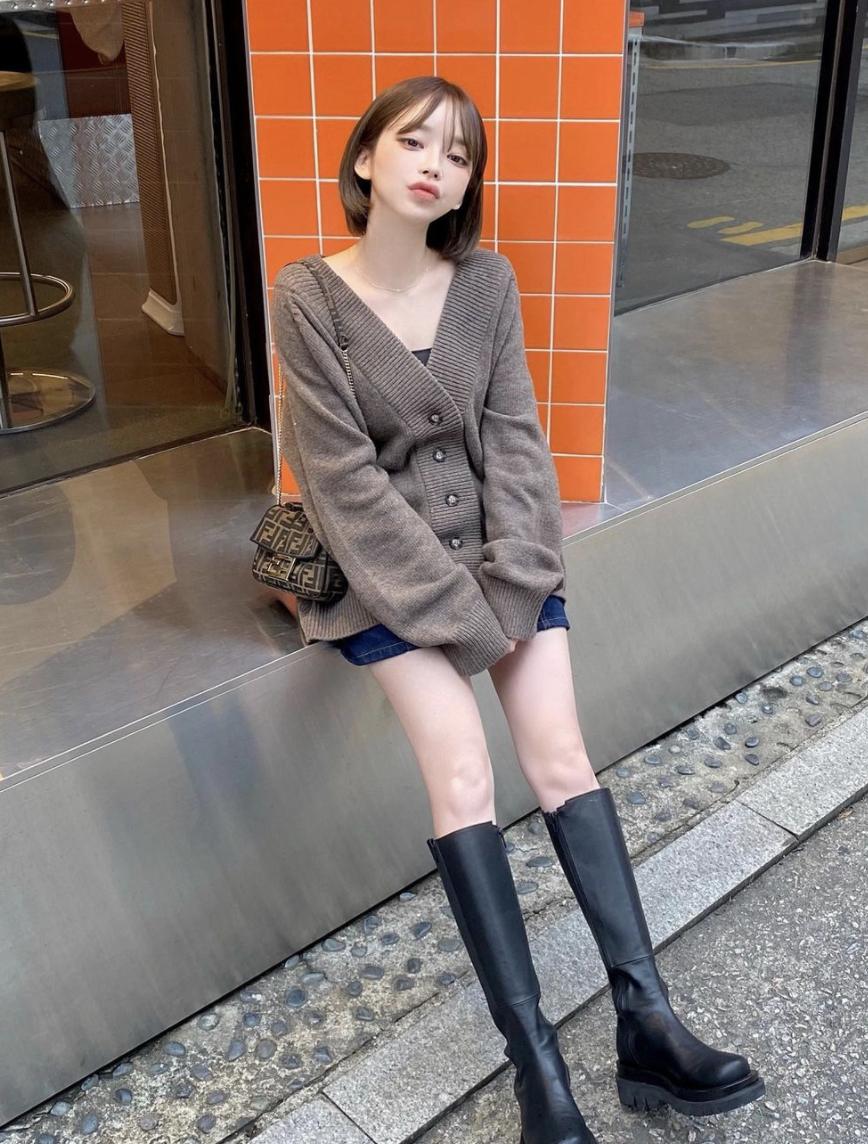 韩国最高颜值闺蜜团引爆话题 正妹的朋友果然是正妹 宅男先生 热图7