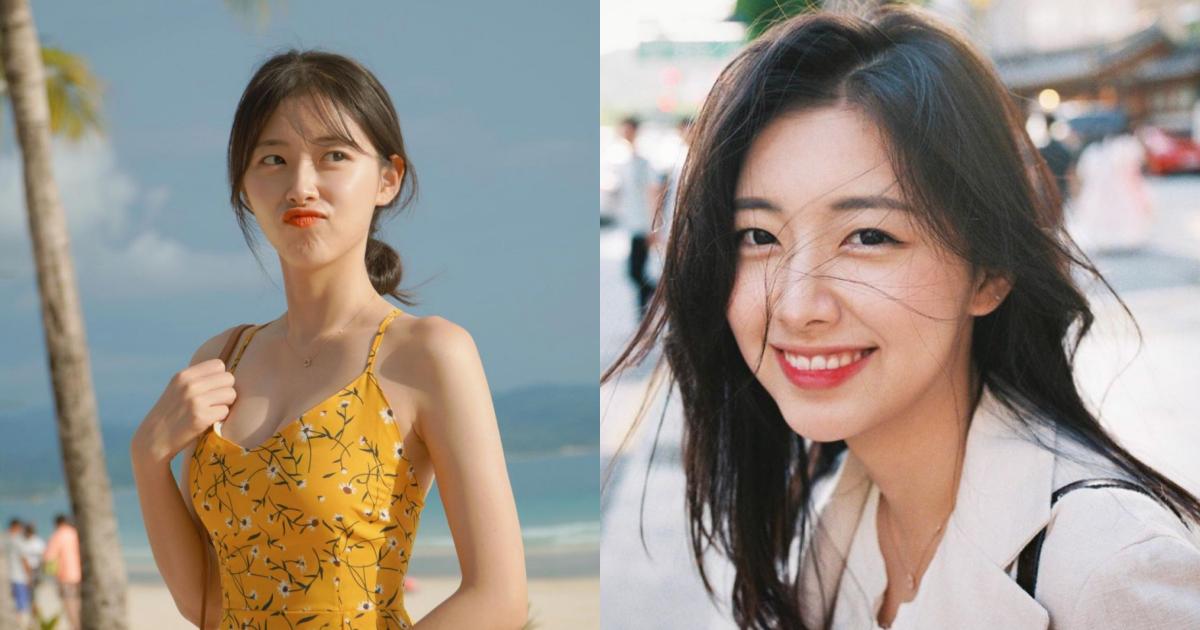 打败IU、秀智!首位韩国烧酒「素人」代言人是她,打破惯例获得名气认证