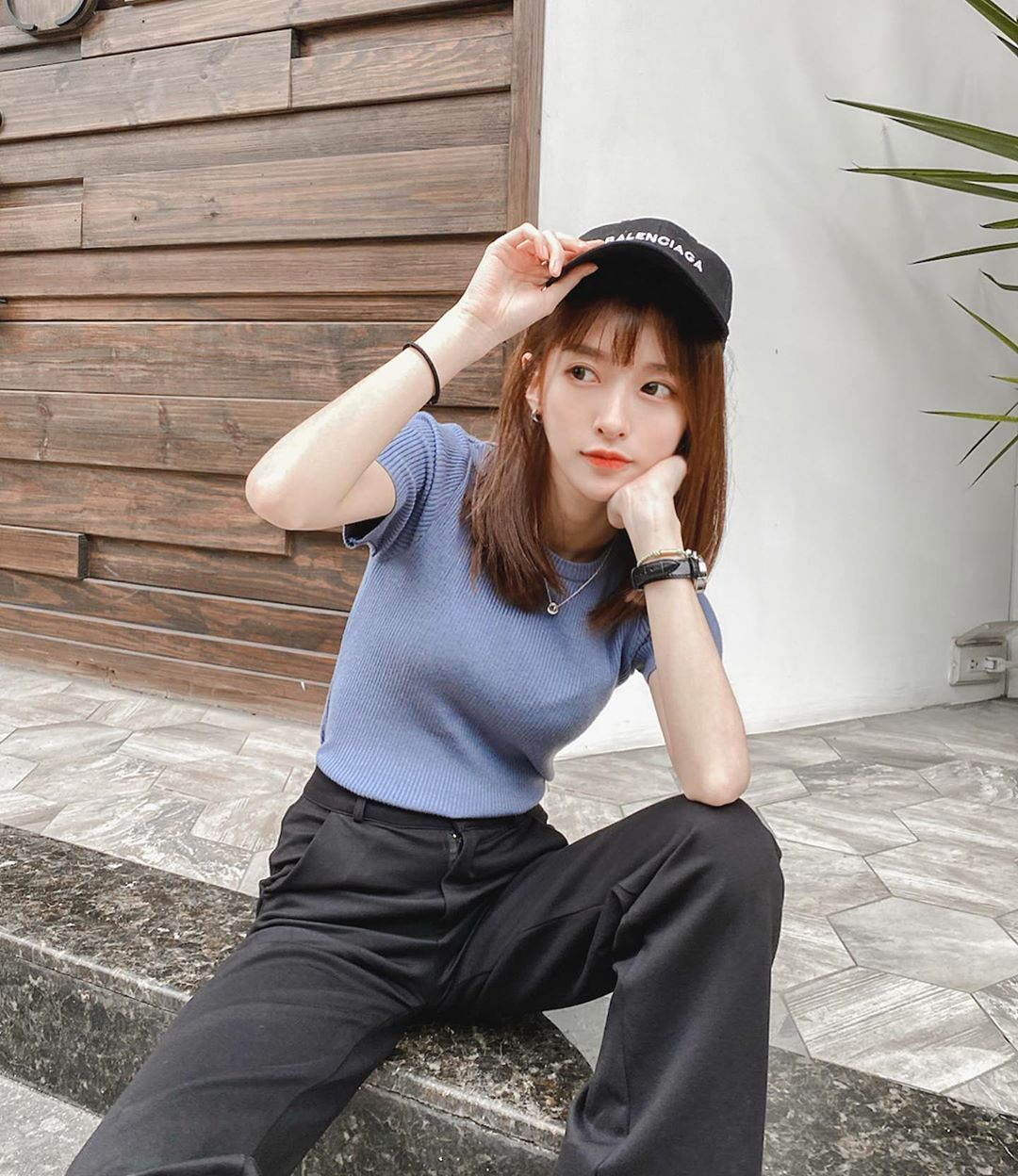 清新正妹「许家毓Yuki」邻家气质太迷人,女友力破表人人都痴狂!