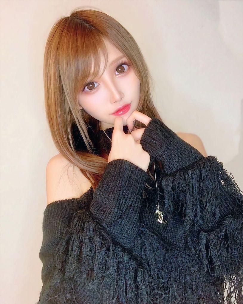 日本舞姬桜咲乃爱性感上衣暗藏小心机 美图 热图4