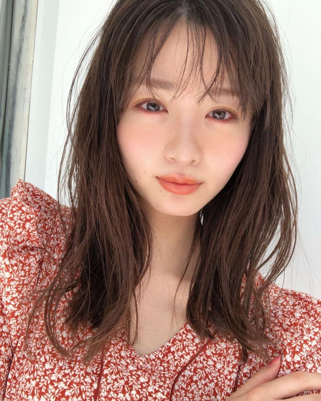 日系时尚杂志模特冈崎纱绘清甜笑容亲和力十足完全就是女友理想型 网络美女 第8张