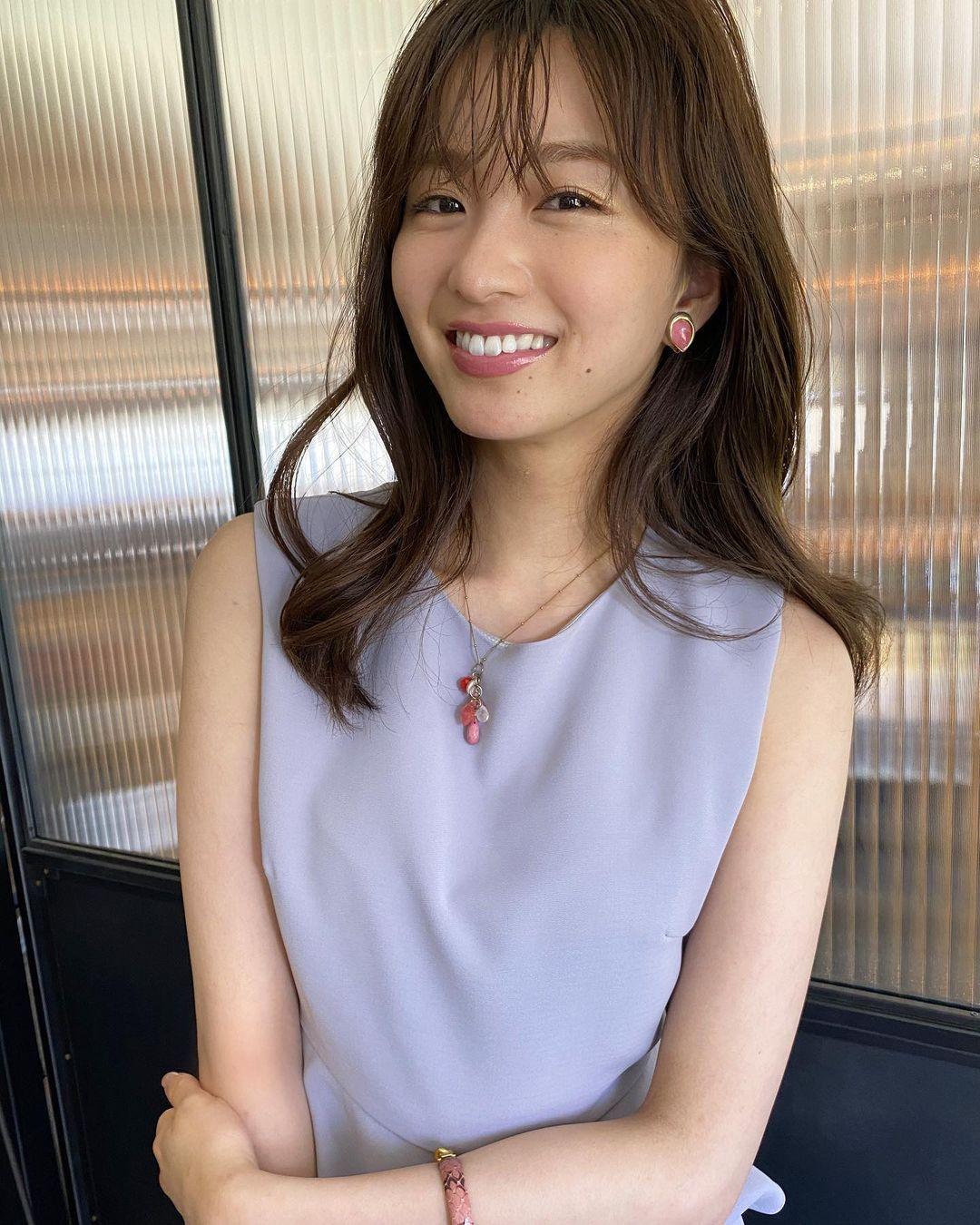 日系时尚杂志模特冈崎纱绘清甜笑容亲和力十足完全就是女友理想型 网络美女 第16张