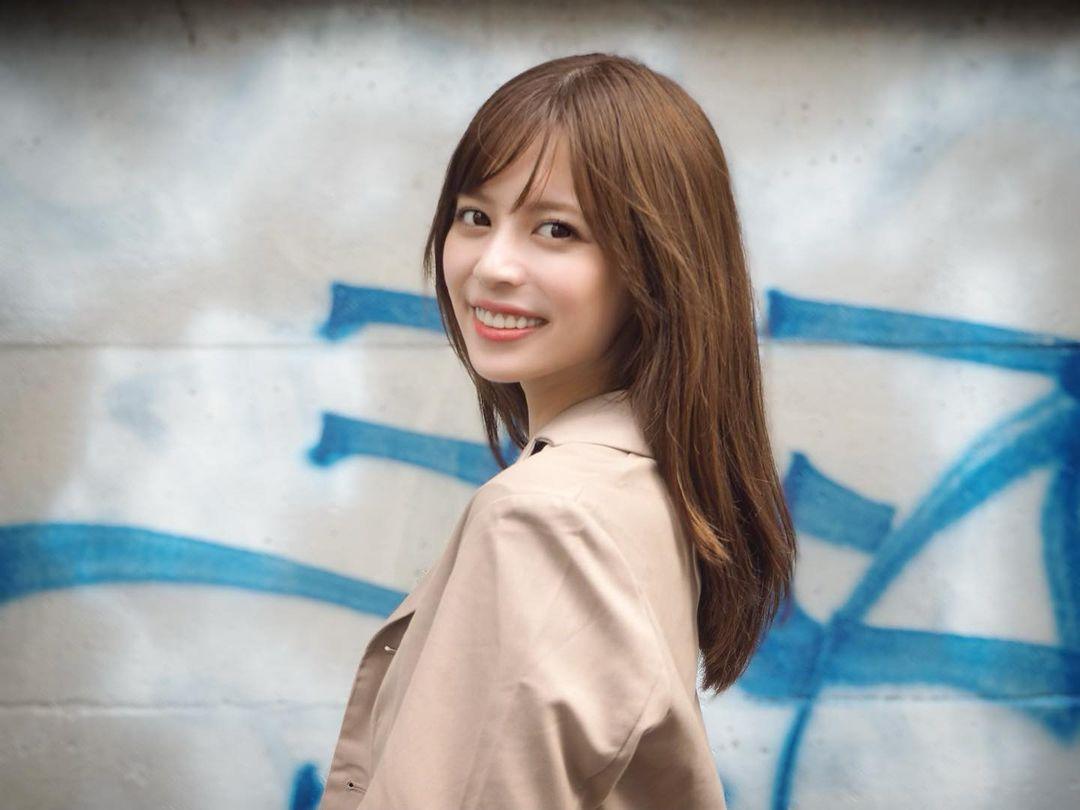 福冈奇迹美女「吉崎绫」混血美颜精致又甜美全身散发「空灵气场」仿佛从童话中走出来-新图包