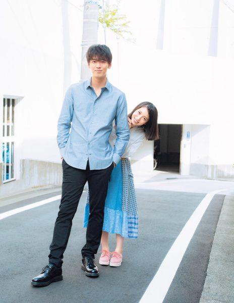 矮萌才是正义.盘点新生代《10个娇小日本女星》个个都超可爱. 养眼图片 第13张
