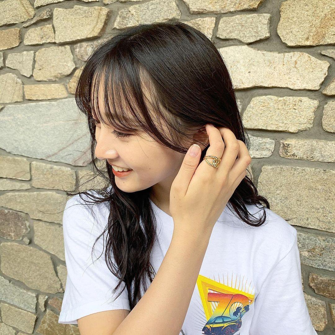 NMB48次世代王牌山本彩加引退转当护理师超暖原因让人更爱她了 网络美女 第23张