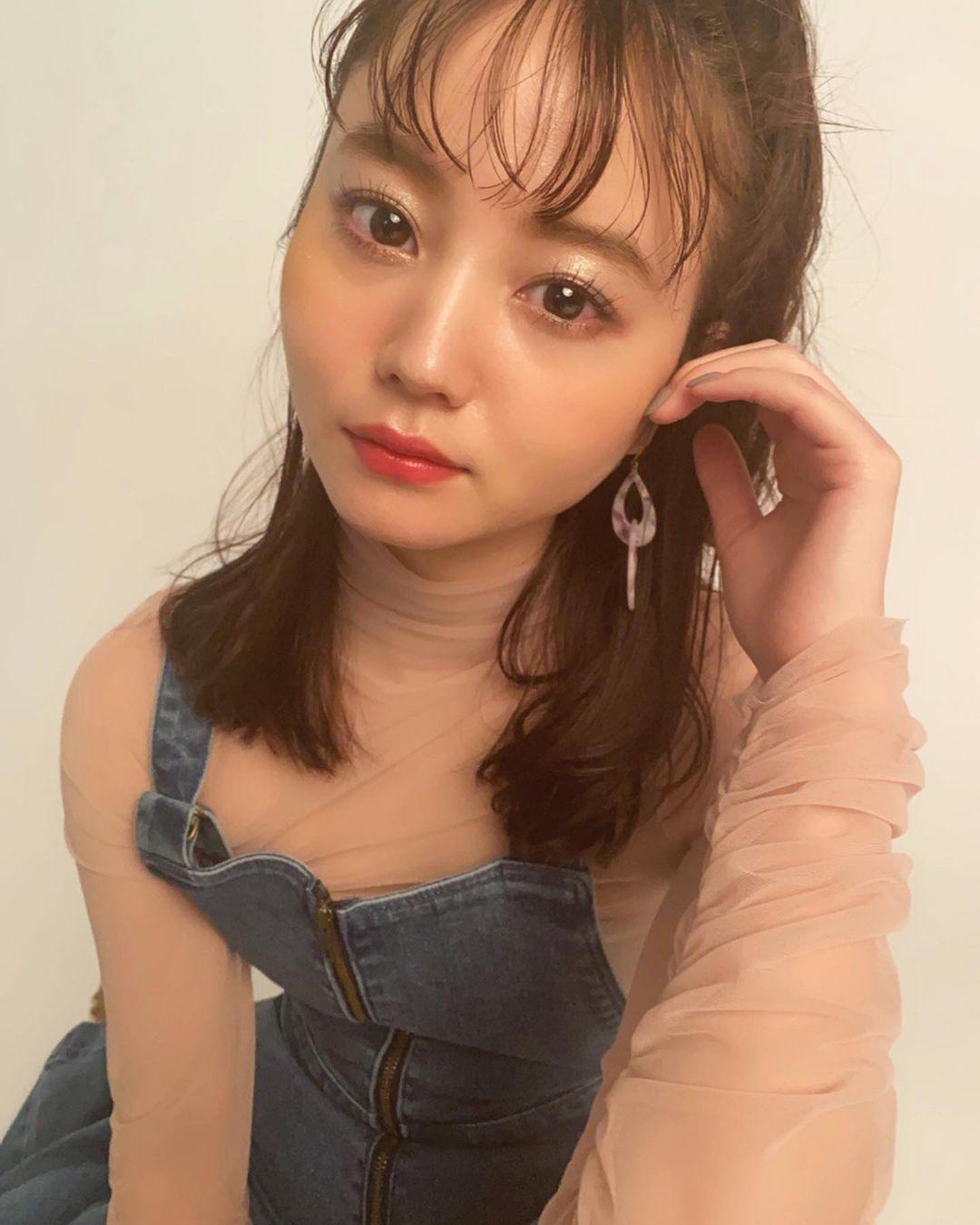 崛北真希妹妹NANAMI新生代清纯女 网络美女 第13张