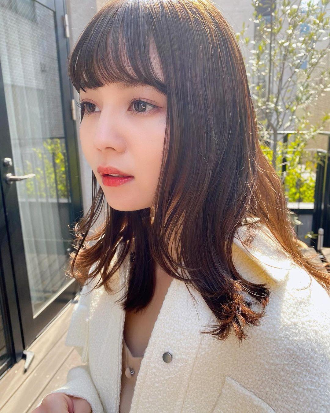 崛北真希妹妹NANAMI新生代清纯女 网络美女 第15张