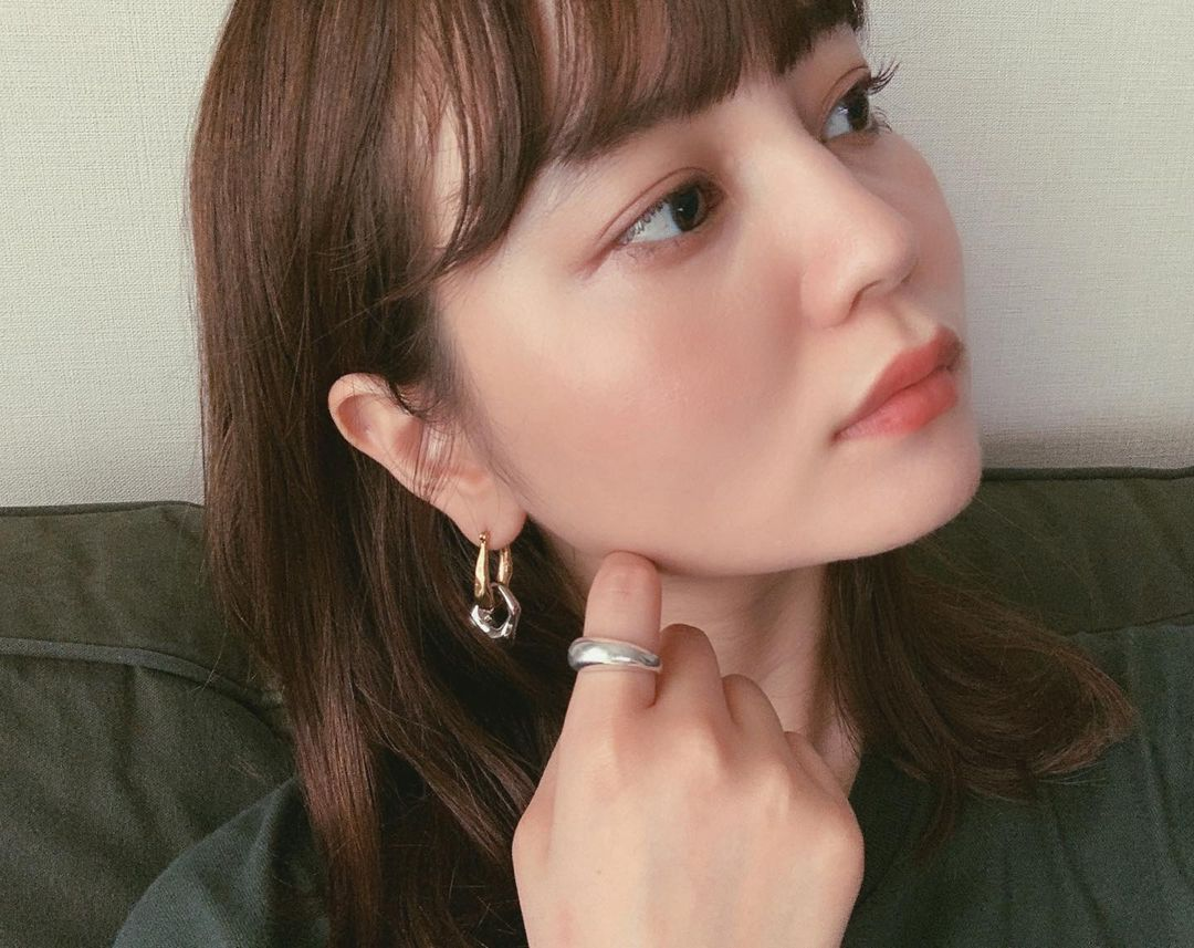 崛北真希妹妹NANAMI新生代清纯女 网络美女 第18张