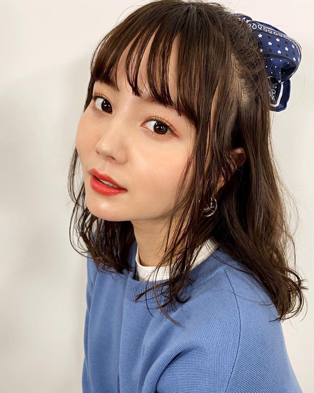 崛北真希妹妹NANAMI新生代清纯女 网络美女 第28张