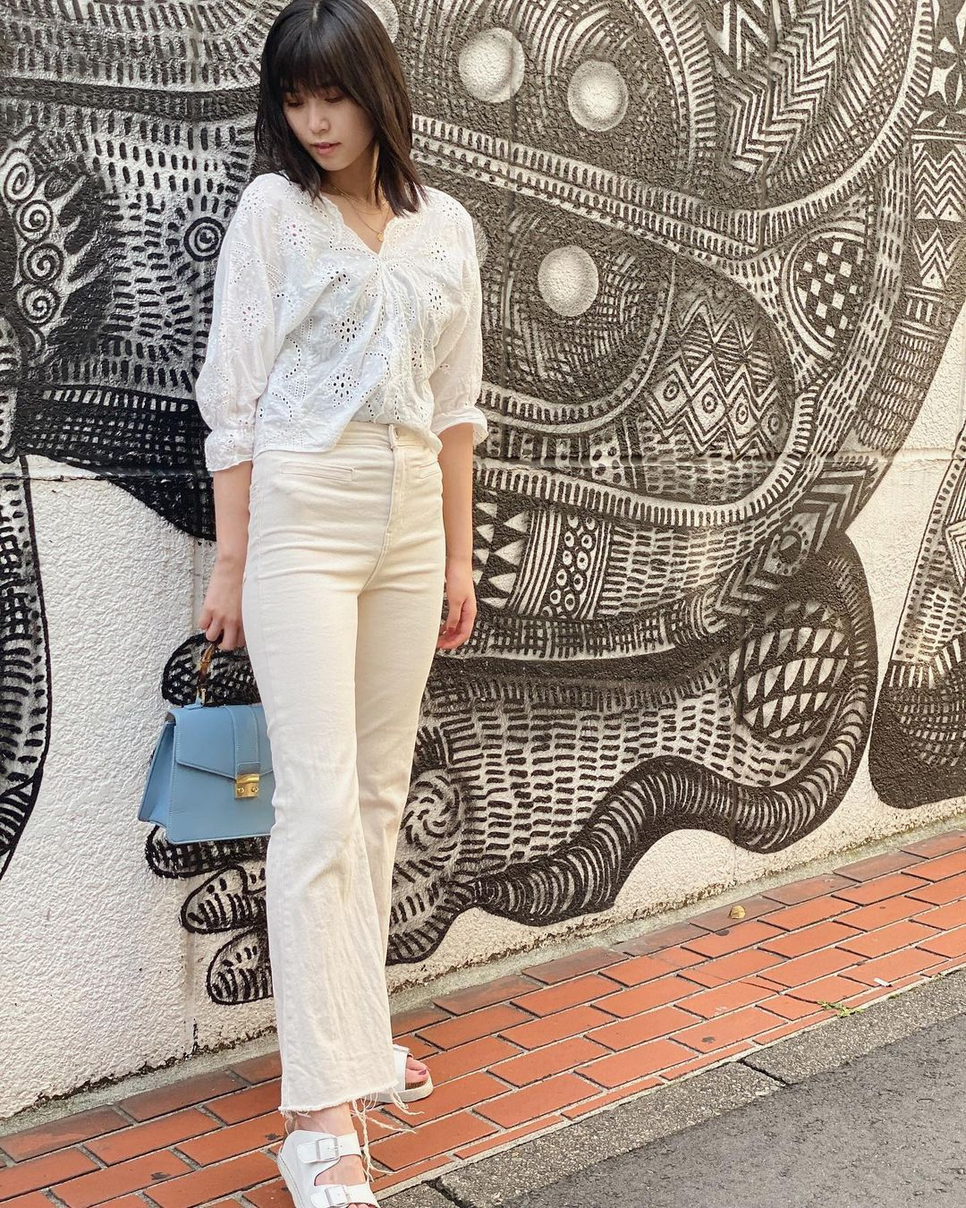 日本正妹「北向珠夕」,会打球又会演戏的完美女生-新图包