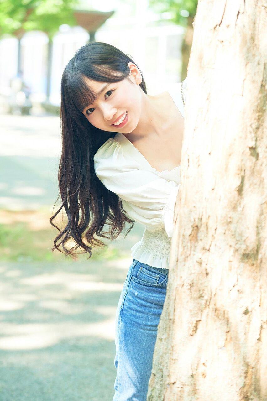 日向坂46透明系女神「齐藤京子」,清新脱俗仙女特质男生的理想梦中情人-新图包