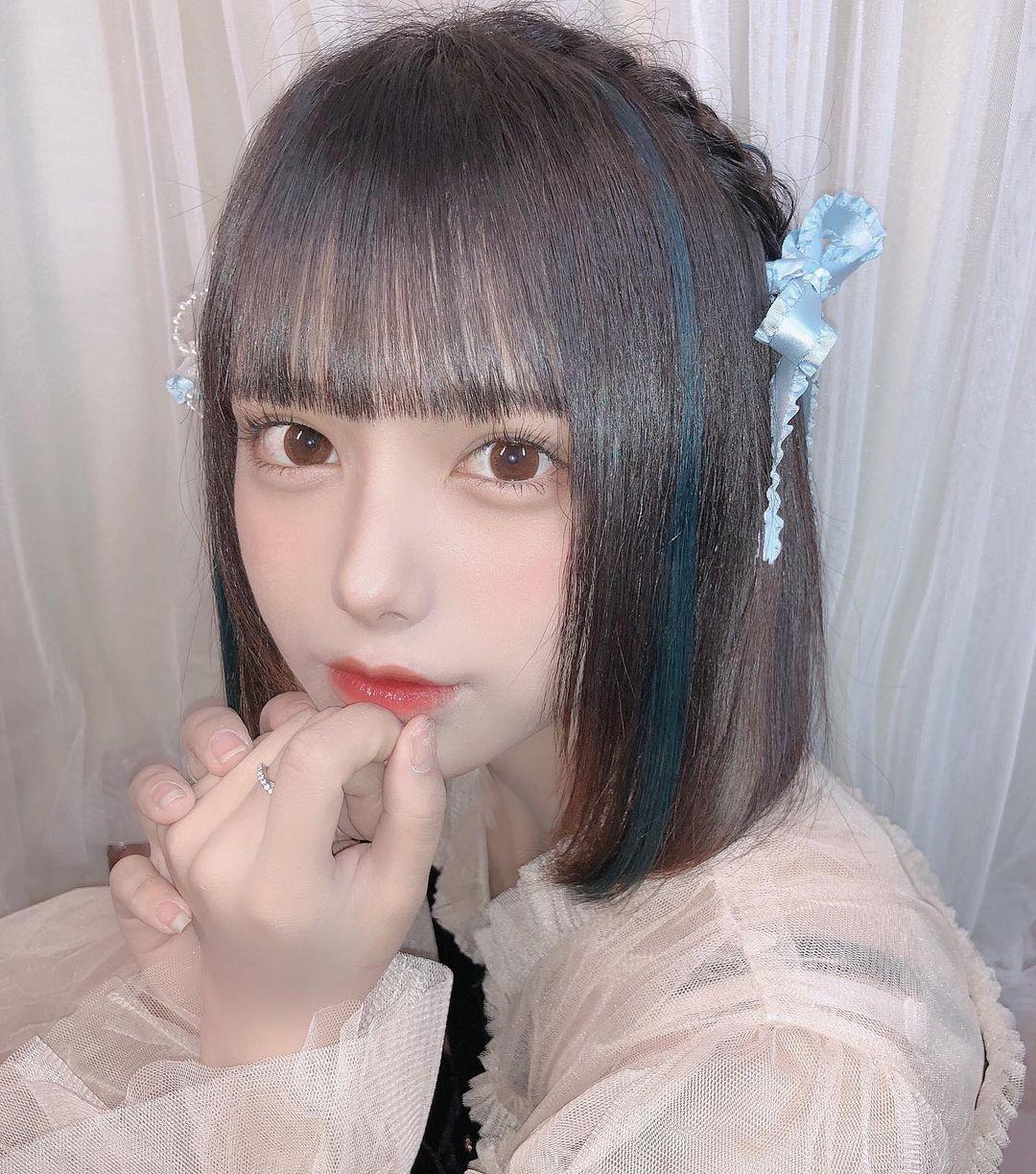 短发萝莉偶像「宫崎あみさ」,邻家女孩气场妹力满点-新图包