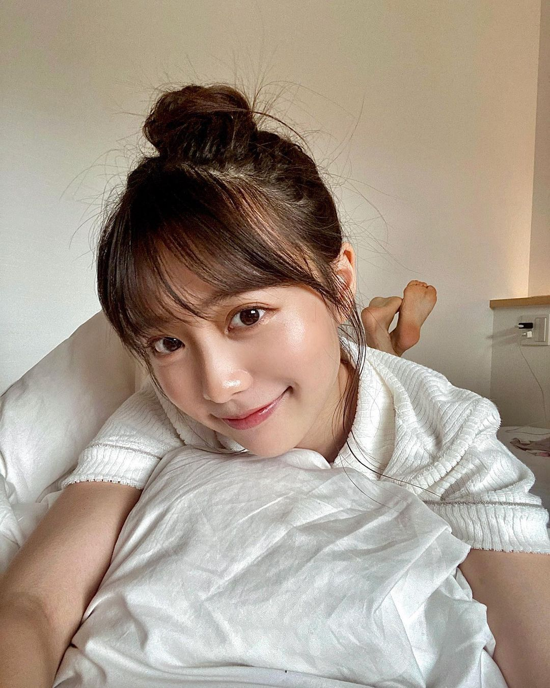 [日本]选美比赛亚军.新田さちか甜美外型深受喜爱 网络美女 第7张