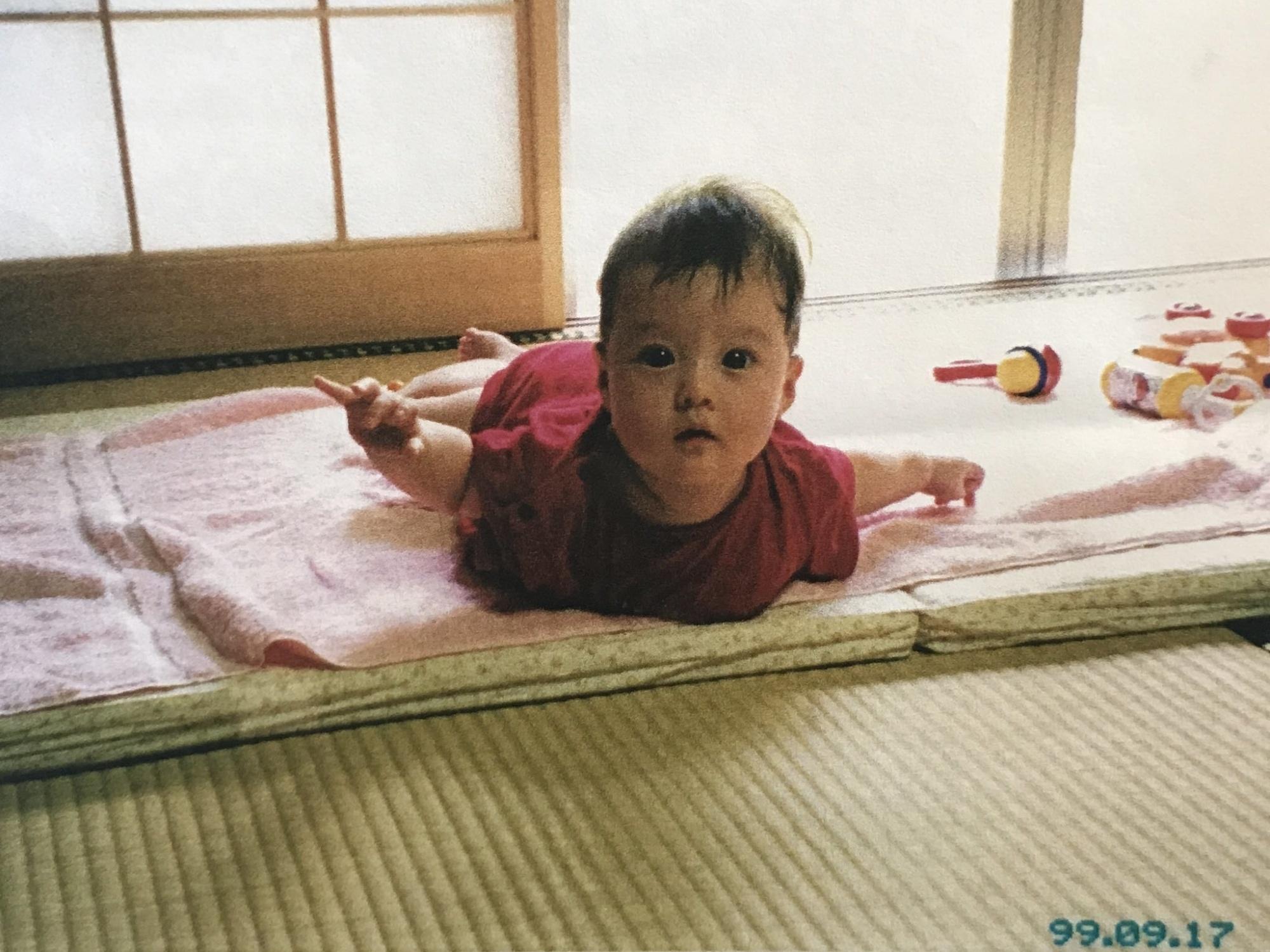神颜认证!千年一遇美少女「桥本环奈」惊喜晒出「童年照」被赞:从小美到大-新图包