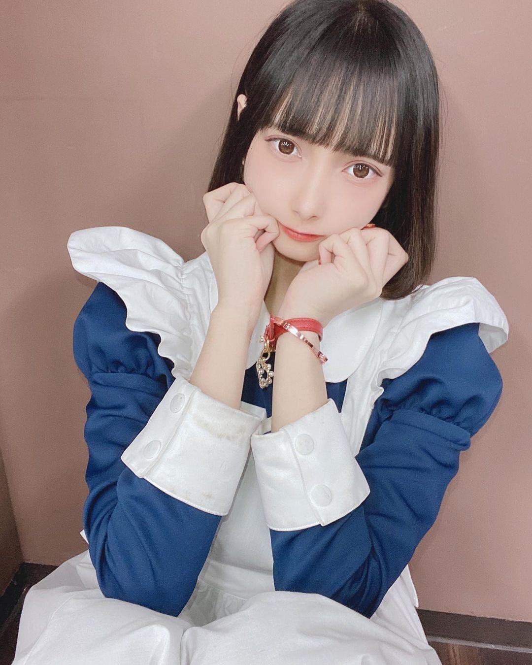 日本少女偶像天使もも写真使出招数 养眼图片 第6张