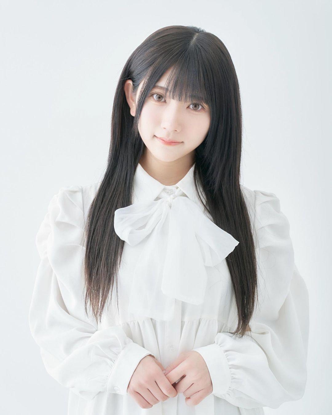 偶像团体HKT48成员「山田麻莉奈」,初恋系女友诠释得淋漓尽致-新图包