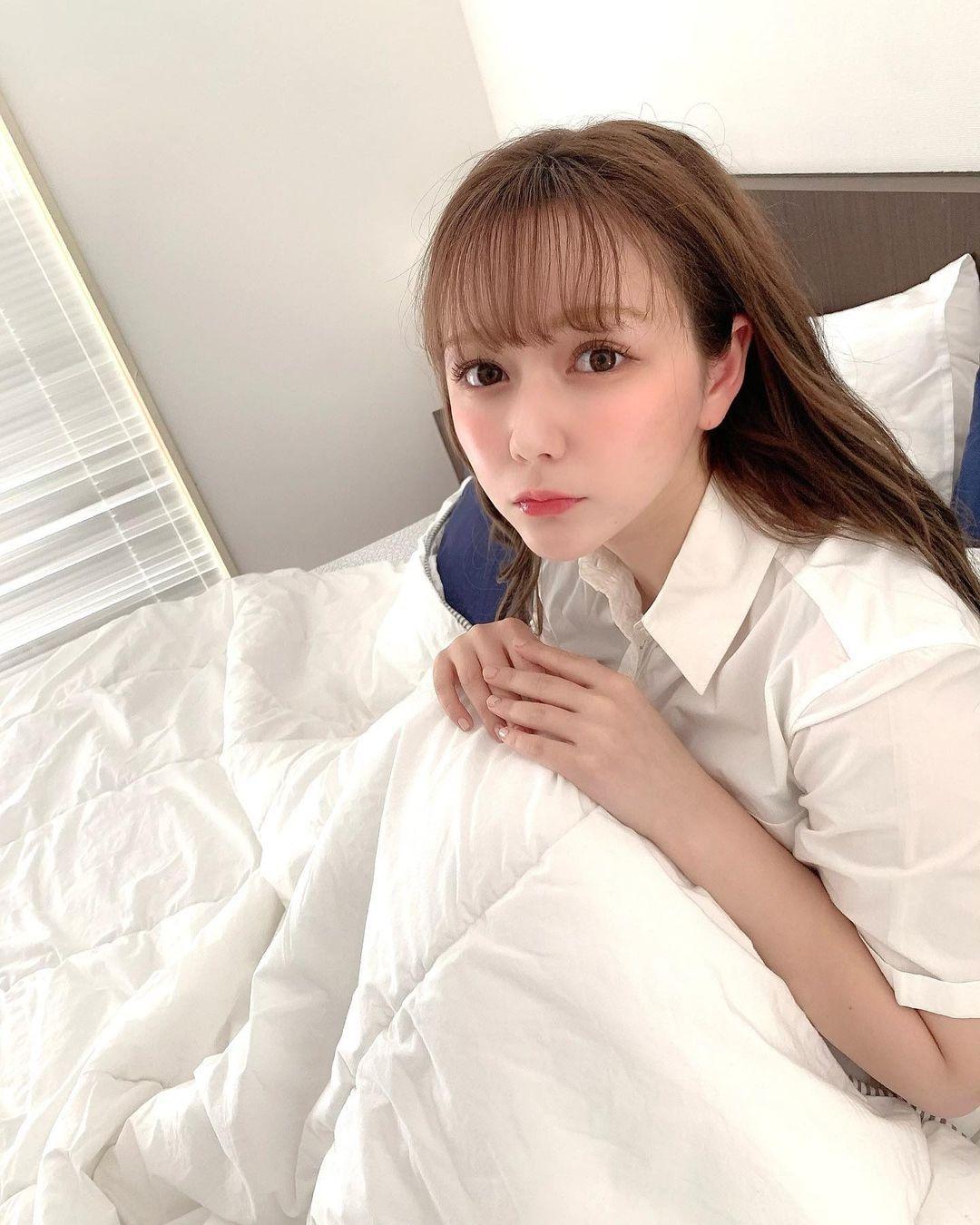 日俄混血美少女「村重杏奈」神级美貌仿佛被天使祝福-新图包