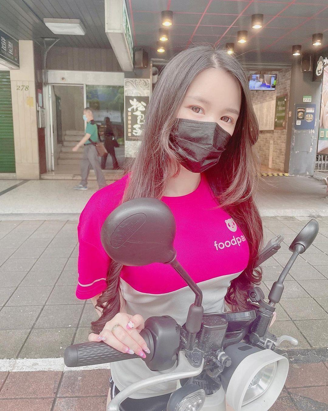 小A-Lin萧予瑄选秀节目展现浑厚嗓音,超萌反差收服人心-新图包