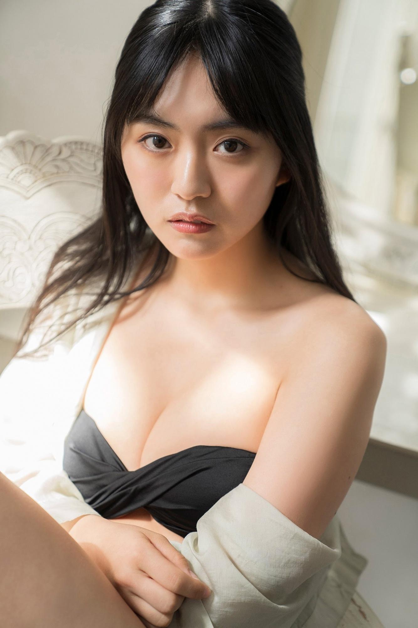 让人心醉!18岁美少女「丰田留妃」最新写真再晒「有料」