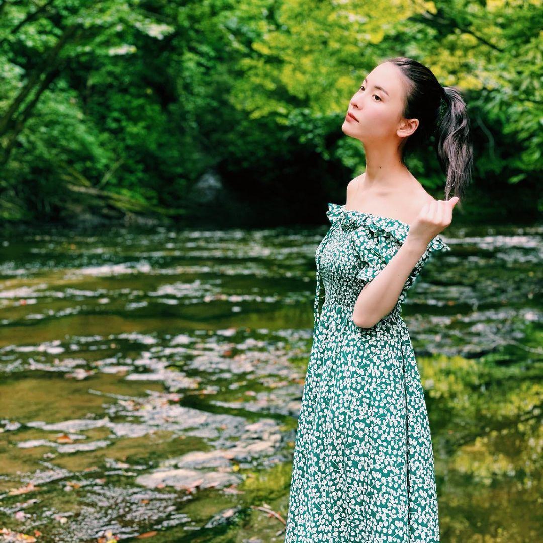 美艳御姐奈月セナ身型超暴力 白皙嫩腿修长 网络美女 第6张