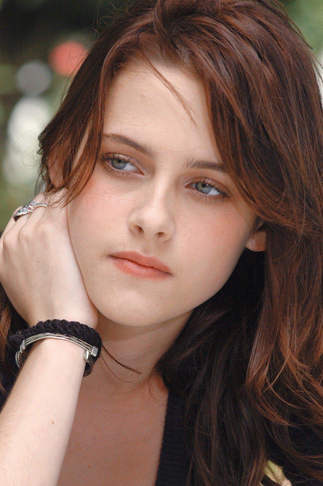 Kristen Stewart 长发小k -itotii