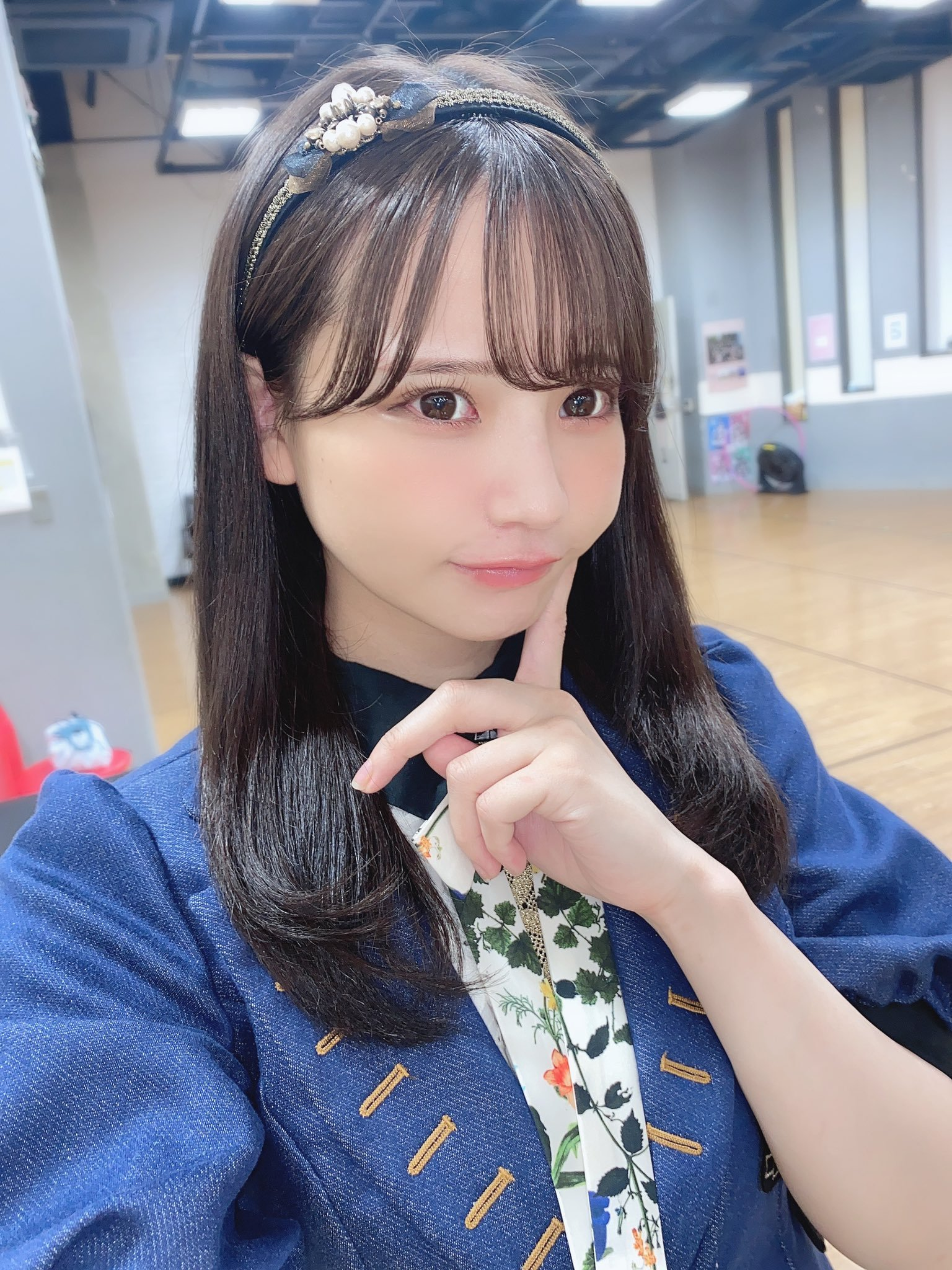 【itotii正妹】NMB48《和田海祐》甜美可爱,充满着性感魅力!-itotii