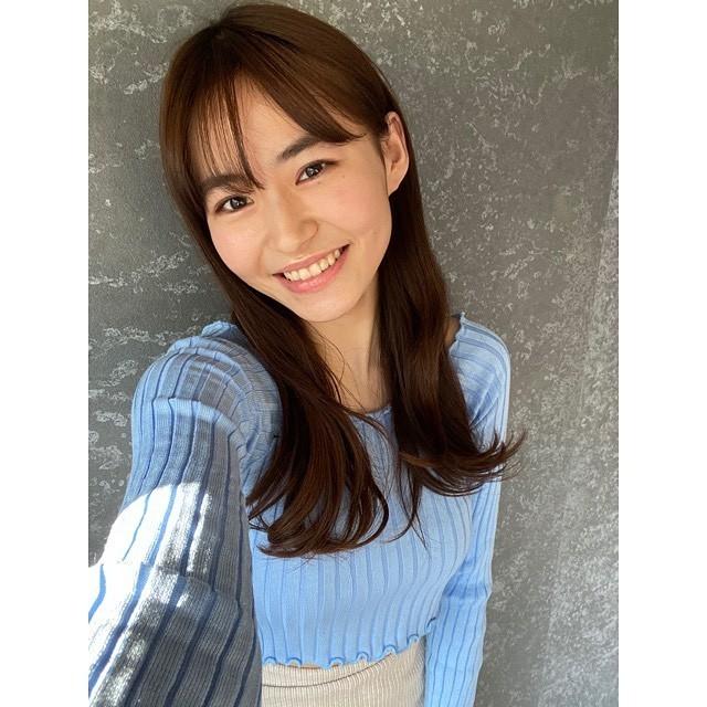 美图精选&人美又会念书!建筑系高材生「桜田茉央」如今已经是一线写真女星-兔子社