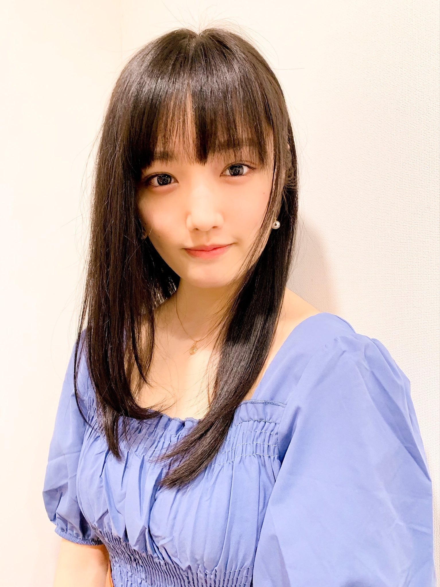 久等了20岁安藤笑樱睽违近一年推出写真 养眼图片 第6张