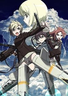 强袭魔女OVA胜利之箭