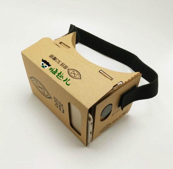 VR资源设备体验分享(上半篇) 涨姿势 第2张