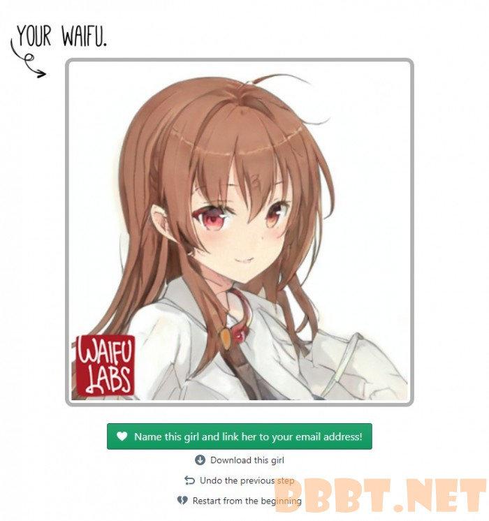 Waifu Labs