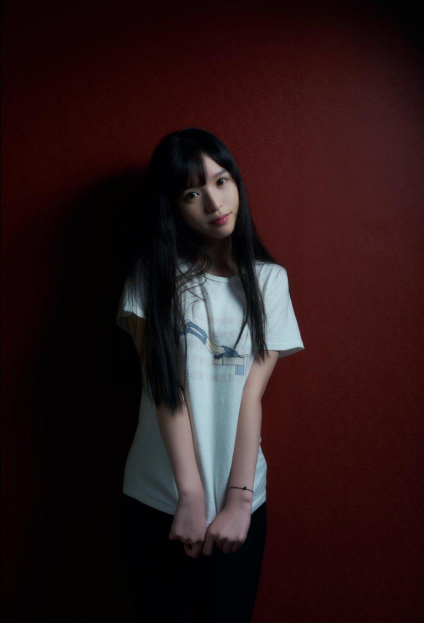 【内涵GIF第87期】邪恶GIF+Sayuri 百合姬唯美写真