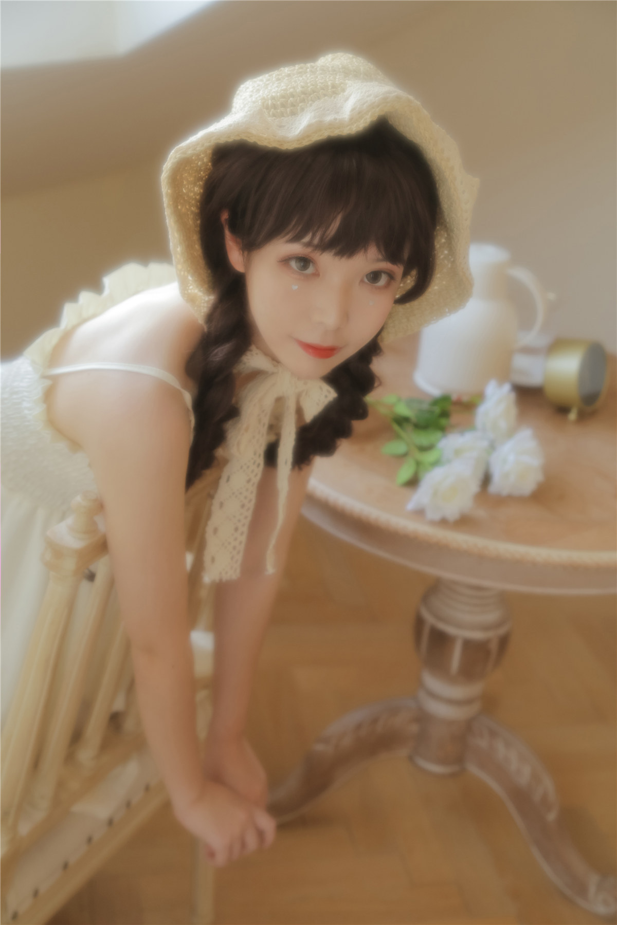 Fushii_海堂 近距离与邻家小妹谈恋爱-觅爱图