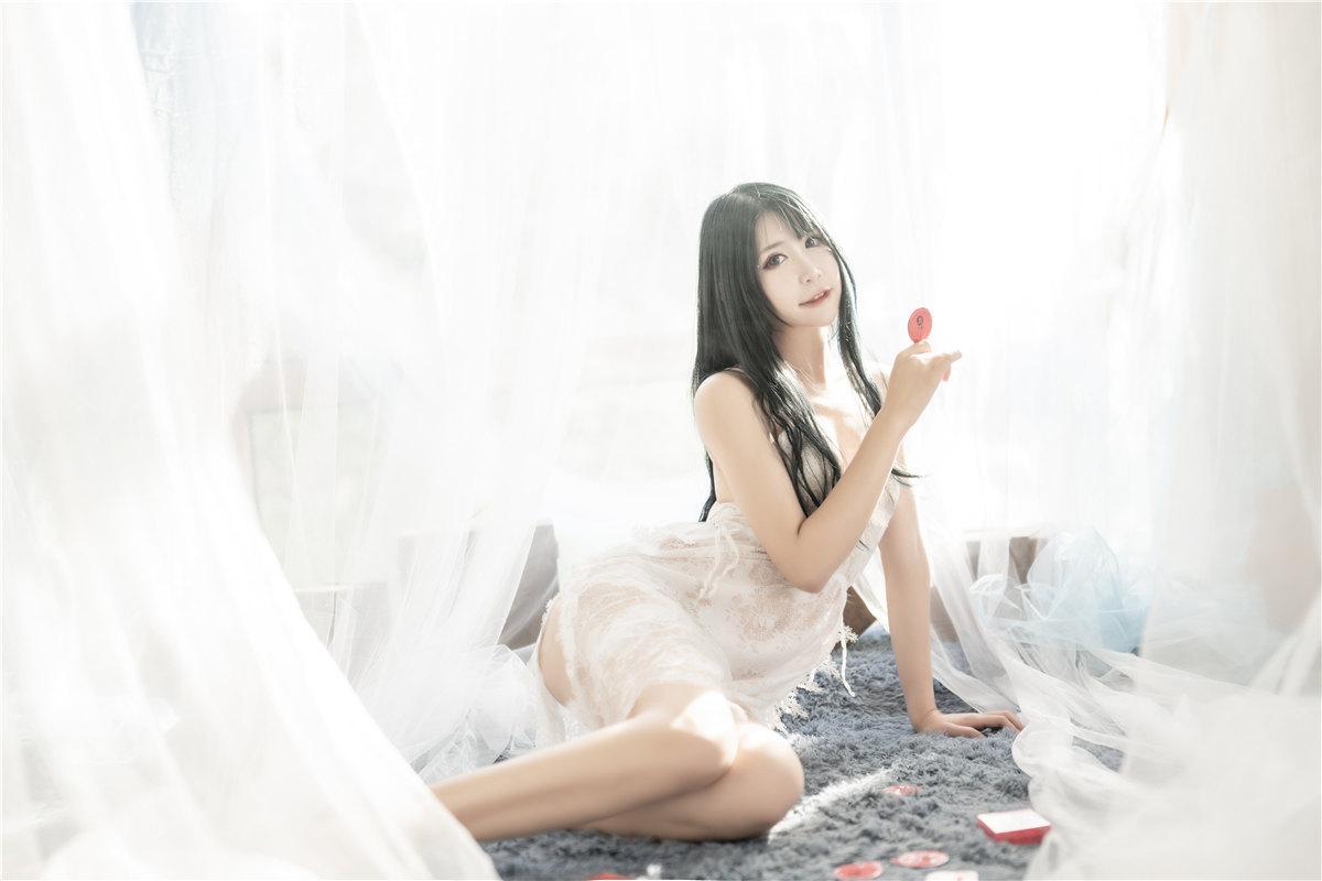 阮邑_Fairy 大象情趣私房主题-觅爱图
