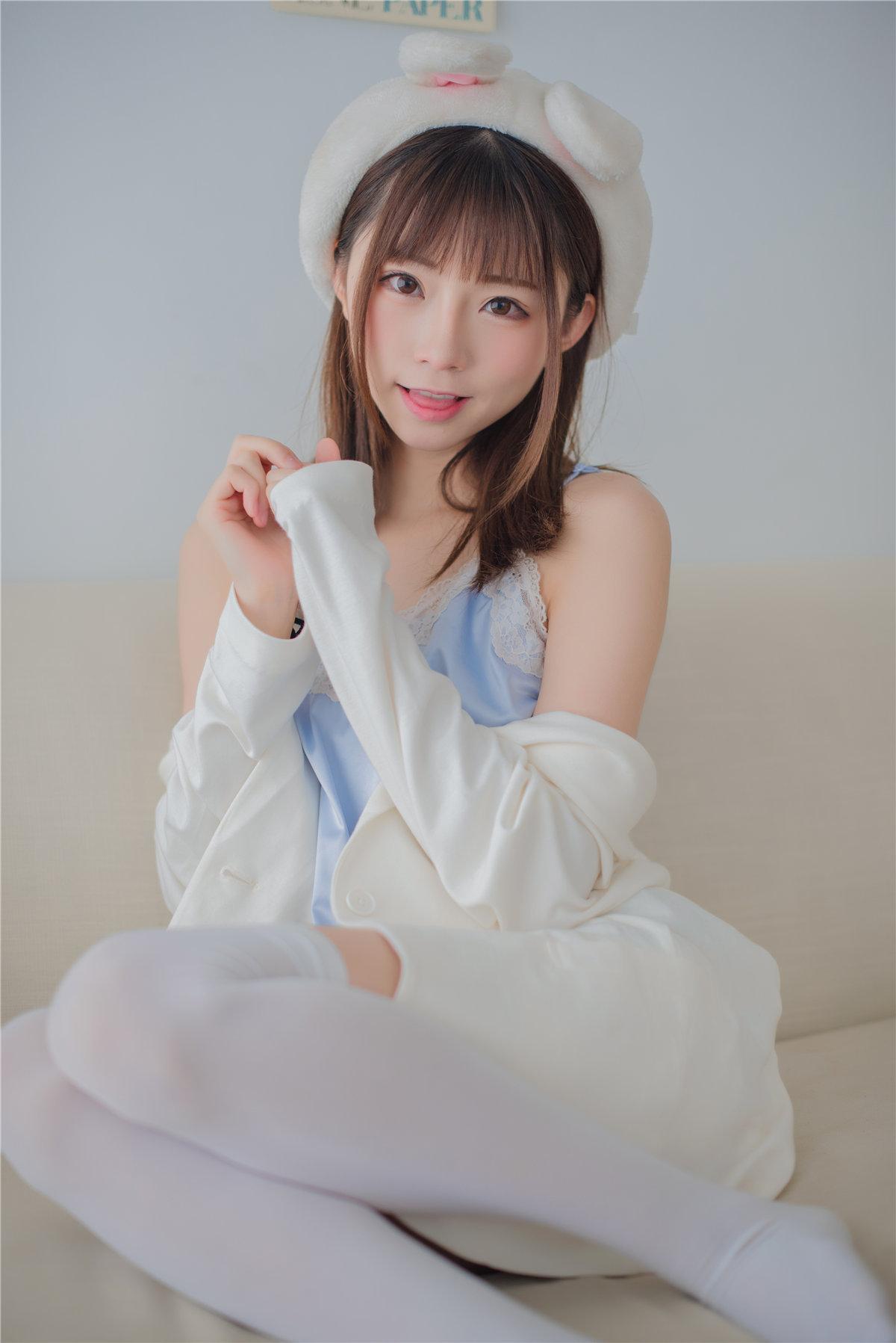 Kitaro_绮太郎 可爱的桔子酱私房写真