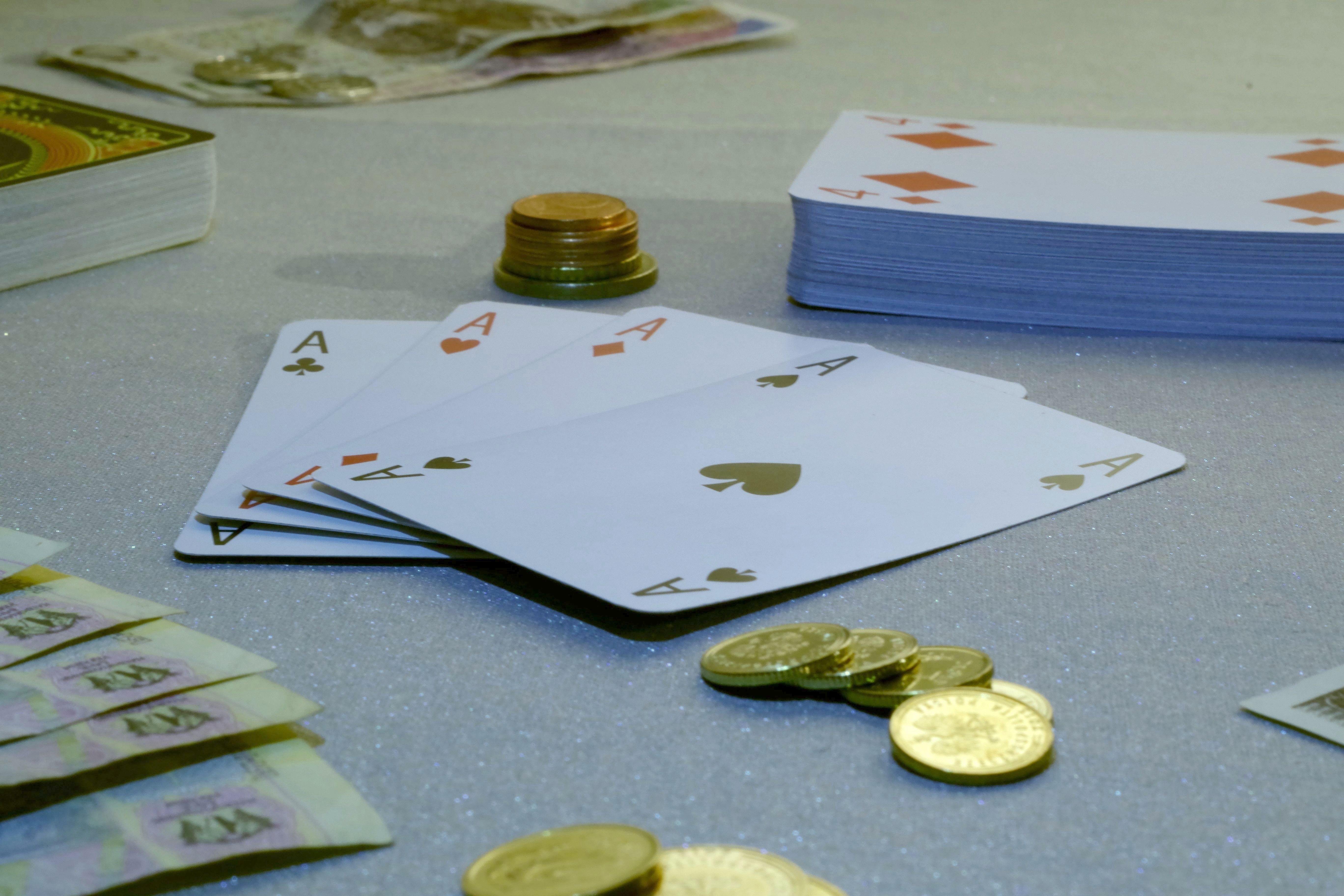 棋牌游戏的上分技巧之如何将利益最大化