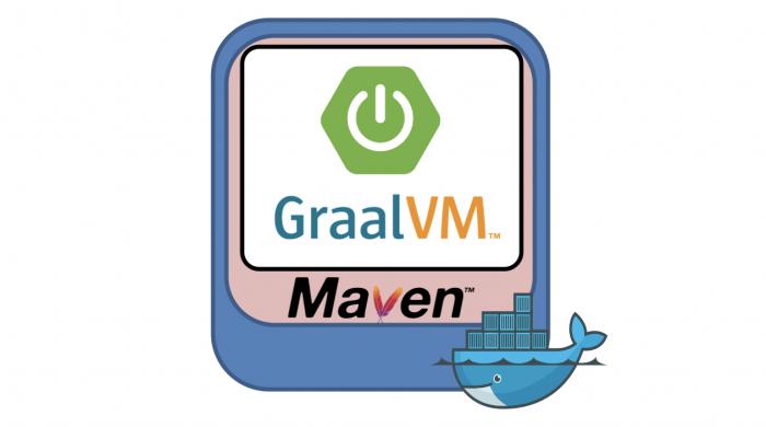 使用maven插件简化Spring Boot GraalVM原生镜像构建