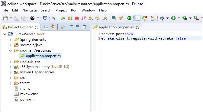 使用Spring Boot构建微服务项目