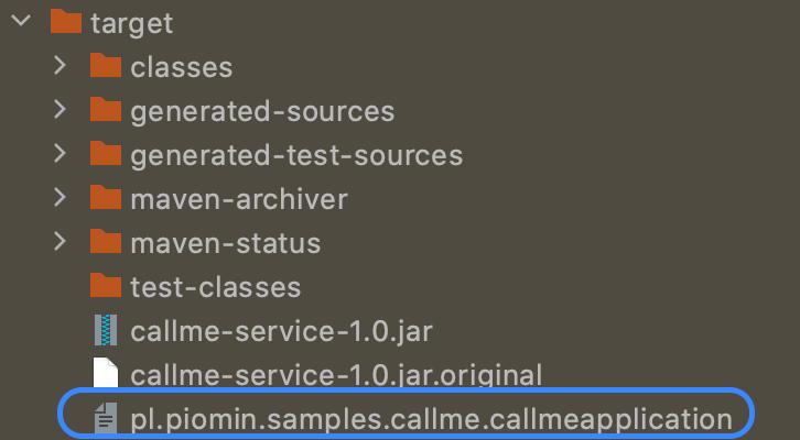 使用Knative部署基于Spring Native的微服务
