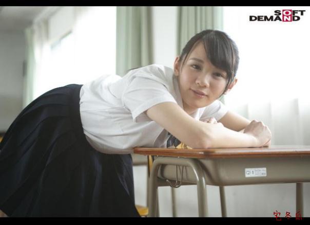 2019年6月出道新人图解:那位穿着学生服的可爱女孩!深田未央作品