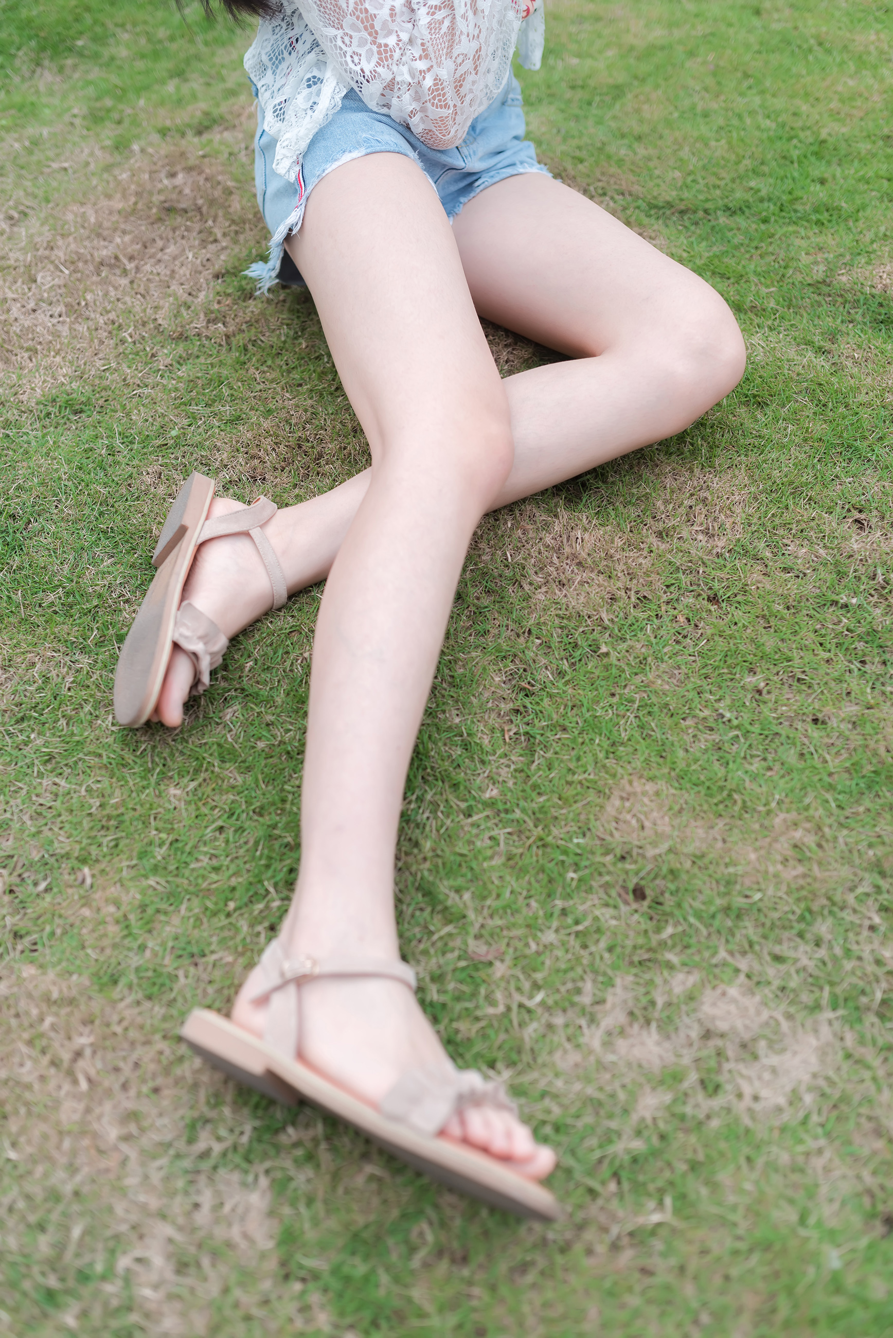 果腿福利 腿控领域
