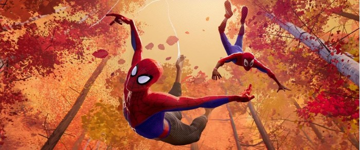 《蜘蛛侠:平行宇宙2》北美定档 2022年上映