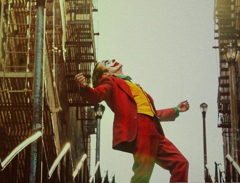 《小丑》高清中字,百度云在线观看,来看看这部豆瓣9.2分的神作!