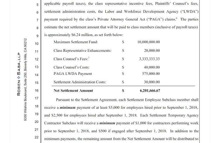 职场性别歧视事件和解协议曝光 《英雄联盟》开发商将赔偿一千万美元-四斋社