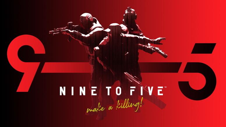 新款战术型 FPS 游戏《朝九晚五 Nine to Five》曝光 强调体验将着重在团体合作-四斋社