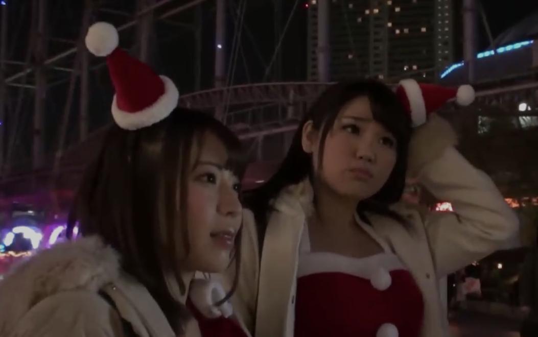 Merry Christmas,给大家介绍两套圣诞服吧!