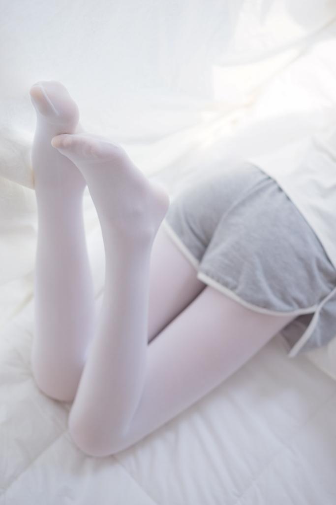 你的白衬衫 腿控领域