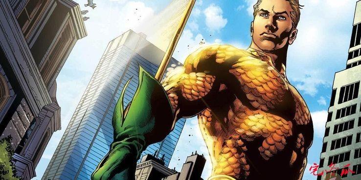 DC宇宙 正义联盟上最强的成员排名 超人是DC最强的吗?-四斋社